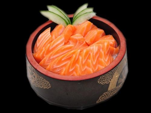 Don au saumon