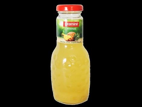 Jus de ananas